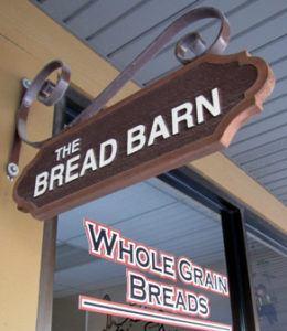 The Bread Barn